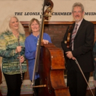 The Leonia Chamber Musicians Society to Host 2017 Home Gala Benefit; 2017-18 Concert Series Announced!