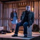 Photo Flash: First Look at the Rolling World Premiere of THE ARSONISTS at Know Theatr Photo
