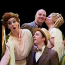 BWW Review: THE MUSIC MAN at Derby Dinner Playhouse