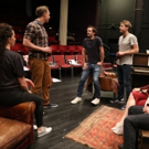 Photo Flash: Inside Rehearsal for Richard Nelson's ILLYRIA at The Public Theater Photo