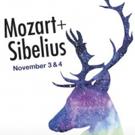 Bainbridge Symphony Orchestra to Open Season with Mozart and Sibelius