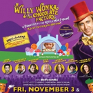 VIDEO: Watch a Sweet New Teaser for WILLY WONKA & THE CHOCOLATE FACTORY, Starring John Stamos at the Hollywood Bowl