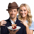Breaking: It's Official! Jason Mraz Will Make Broadway Debut in WAITRESS This Fall! Photo