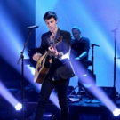 VIDEO: Shawn Mendes Performs 'There's Nothing Holdin' Me Back' on TONIGHT