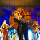 A NIGHT WITH JANIS JOPLIN to Rock the McCarter This October