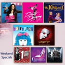 ON YOUR FEET!, LOVE NEVER DIES, THE KING AND I and More Set for Starlight Theatre's 2018 Broadway Series
