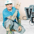 DIT Network Premieres New Season of Popular Series THE VANILLA ICE PROJECT, 7/15