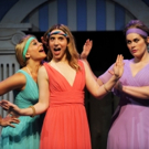 Photo Flash: It's Magic! Get a First Look at XANADU at Pittsburgh CLO Photo