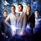 CHAMPIONS OF MAGIC Tour Arrives to the USA Direct From London