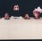 SculptureCenter presents THE BANQUET OF THE BEHEADED, 9/26 Photo