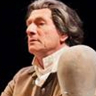 Ian Ruskin Brings TO BEGIN THE WORLD OVER AGAIN: THE LIFE OF THOMAS PAINE to Boston Photo