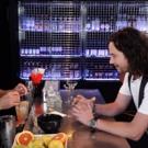 BWW TV Exclusive: Constantine Maroulis Knocks One Back on BROADWAY BARTENDER!