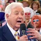 Legendary LET'S MAKE A DEAL Host Monty Hall Dies at Age 96