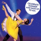 Exclusive Summer Offer: 43% Off Tickets For AN AMERICAN IN PARIS