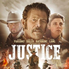 Director Richard Gabai's Western JUSTICE Fires into Theaters, 9/15