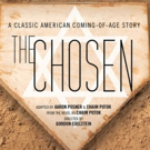 Ben Edelman and Max Wolkowitz to Star in THE CHOSEN at Long Wharf Theatre