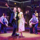 VIDEO: BANDSTAND Says Goodbye to Broadway
