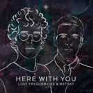 Lost Frequencies & Netsky Release Drum N Bass-Tinged Collab 'Here With You'