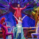 BWW Review: Disney's THE LITTLE MERMAID Goes Under The Sea at Wolf Trap