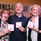 Photo Coverage: Patti LuPone & Christine Ebersole Discuss WAR PAINT CD Release