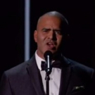 VIDEO: Christopher Jackson Performs During EMMY  'In Memoriam' Segment Video