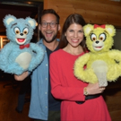 Exclusive Photo Coverage: AVENUE Q Counts Down the 12 Days of Christmas on Carols For Photo