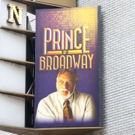 Up On The Marquee: PRINCE OF BROADWAY