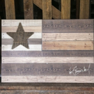 'The Lee Greenwood Collection' Available Now in Kirkland's, Hobby Lobby & Other Select Retailers