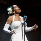 Photo Flash: New Shots of Audra McDonald in 'LADY DAY' in the West End