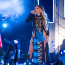 Photo Flash: Jennifer Lopez, Hailee Steinfeld & More Perform on MACY'S 4TH OF JULY FIREWORKS
