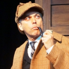 Photo Flash: First Look at the Stars of THE HOUND OF THE BASKERVILLES at Orlando Shakespeare Theater