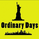 EDINBURGH 2017 - BWW Review: ORDINARY DAYS, C royale