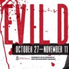 EVIL DEAD, THE MUSICAL Returns to Trustus Theatre for Halloween
