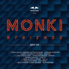 Monki Announces 'Monki & Friends' EP ft. Denis Sulta, Melé, Hammer & More