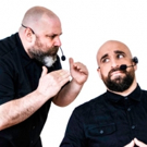 EDINBURGH 2017: BWW Review: SAGE FRANCIS AND B DOLAN PRESENT: TRICKNOLOGY, New Town Theatre