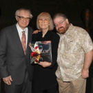 Photo Coverage: Sheldon Harnick, Margery Harnick & Matt Harnick Launch Their New Book KOI Photos