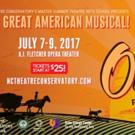 BWW TV: North Carolina Theatre Conservatory's OKLAHOMA!
