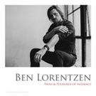 Ben Lorentzen Releases 'Dead Man In The Closet' & 'Crows On The Wire' Music Videos