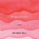 Debut Poetry Collection Named Award Finalist