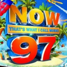 NOW That's What I Call Music 97 Releases July 21