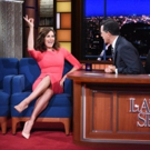 VIDEO: Laura Benanti Explains Why 'We Are All Melania Trump' on LATE SHOW