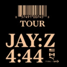 Jay-Z Announces Dates for '4:44 Tour' Launching This October