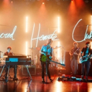VIDEO: Foster the People Perform 'Sit Next to Me' on LATE LATE SHOW