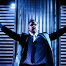 Photo Flash: First Look at SUPERHERO, Landing Tonight at Southwark Playhouse