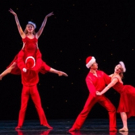 Smuin Unwraps Holiday Treat THE CHRISTMAS BALLET