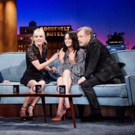VIDEO: Anna Faris & Jenny Slate Play 'I Am Your Father' with Mark Hamill