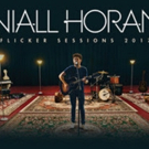 Niall Horan Announces 'Flicker Sessions 2017'