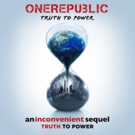 OneRepublic Release 'Truth To Power' on Mosley Music/Interscope Records