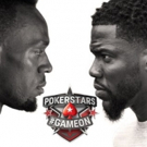 Usain Bolt, Kevin Hart Launch Battle of Wits With PokerStars #GameOn Challenge