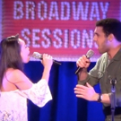 BWW TV Exclusive: The Heat is On at Broadway Sessions!